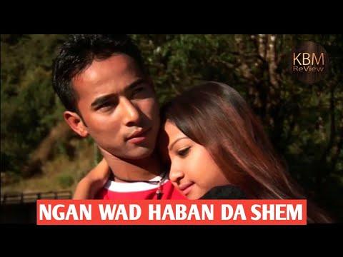 Ngan Wad Haban Da Shem Ep7 || Phlim Khasi