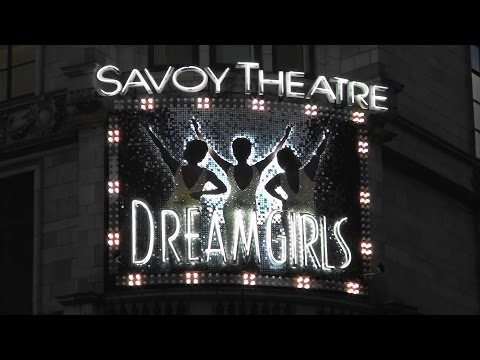 London West End Musicals & Shows For 2017