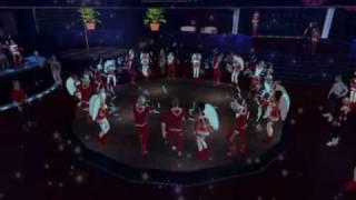 Einweihung vom Club`M am Nikolaustag 2008