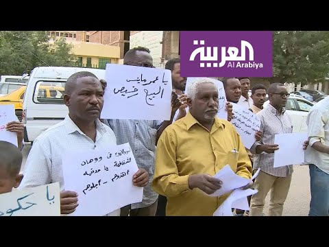 السودانيون في ووهان.. تأخير الإجلاء يثير الغضب  - نشر قبل 10 ساعة