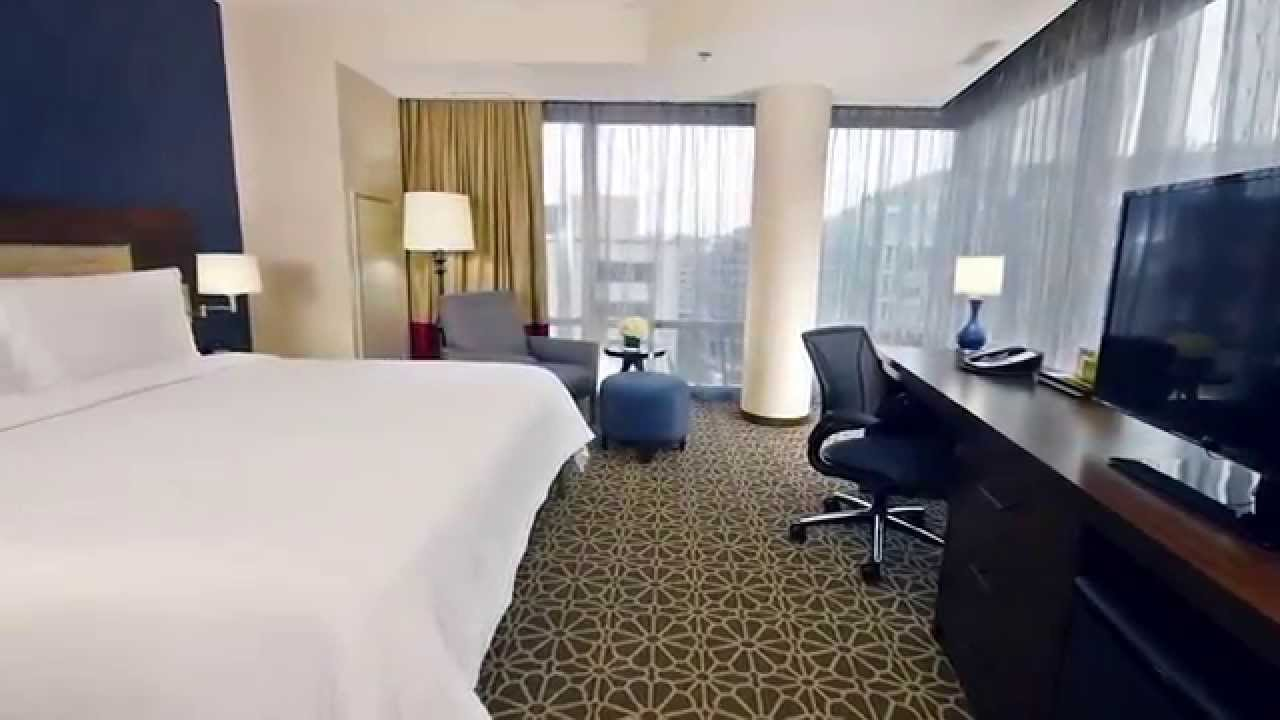 hilton garden inn washington dcgeorgetown area youtube - Hilton Garden Inn Dc