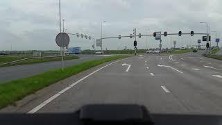 Buurtbus Arriva rit Alphen naar Bodegraven