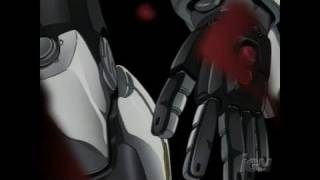 Eureka Seven Vol. 1: The New Wave PlayStation 2 Trailer