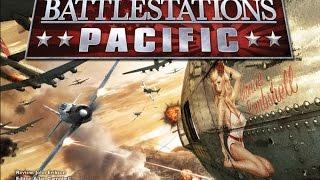 Como baixar e Instalar Battlestations Pacific
