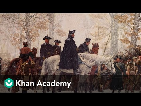The Preamble To The Constitution | US Government And Politics | Khan Academy