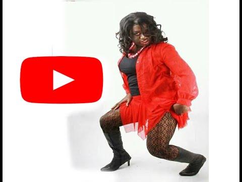 dorica dance ||New Zambian Music 2015 | comedy Video | Ocent Nation