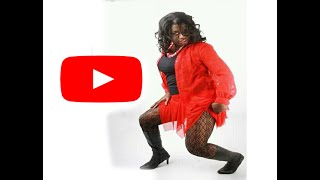 dorica dance ||New Zambian Music 2015 | comedy Video | Dj Ocent music