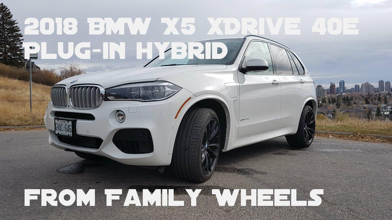 2017 Bmw X5 Plug In Hybrid