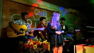 Lời yêu thương   Guitar cafe   42 Đặng Trần Côn   Huế 2