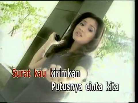 Dang Dut SENYUM DAN AIR MATA Voc  Kristina   YouTube