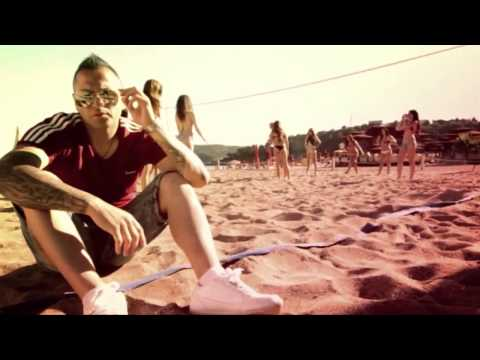 Jadranka Barjaktarovic feat. SHA - Fatalna - (Official video 2012) HD