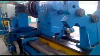 CK61200 CNC Heavy Duty Horizontal Lathe Machine