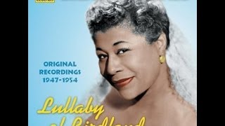 Ella Fitzgerald - This Can't Be Love with Oscar Peterson (Ella Returns to Berlin)