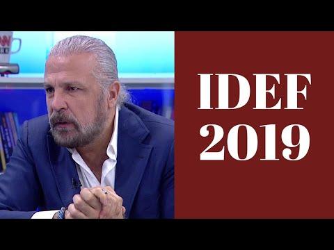 İDEF 2019