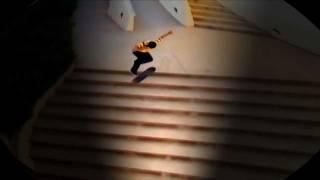 Best 360 Flip ever! Nick Fiorini
