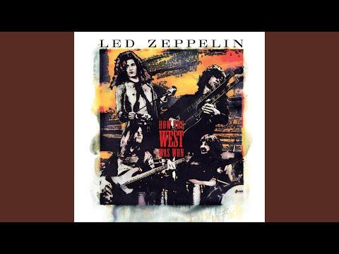 Whole Lotta Love (Live 1972) (2018 Remaster)