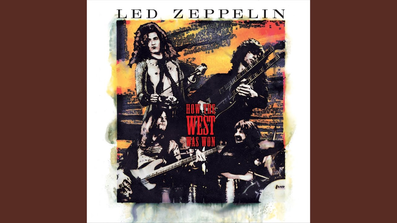 Led Zeppelin's 'How the West Was Won': Review | Best Classic