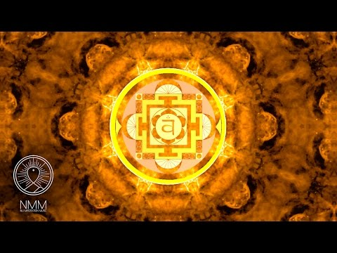 Sleep Chakra Meditation Music: Healing Deep Sleep Meditation & Sacral Chakra Meditation Balancing