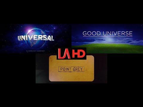 Universal/Good Universe/Point Grey