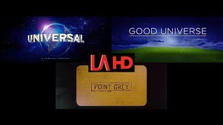 Universal/Good Universe/Point Grey