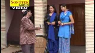 Shekh Chilli Ka Nikah part 4 - Hariram Toofan - Haryanvi Comedy | Sonotek
