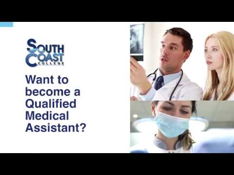 South Coast College - Medical Assistant Program