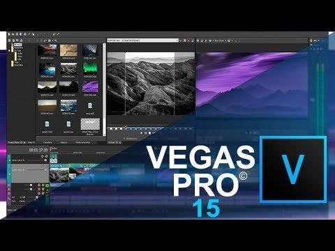 Como baixar e instalar Sony Vegas PRO - CRACKEADO