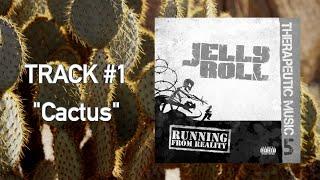 "Jelly Roll - ""Cactus"" (Audio)"