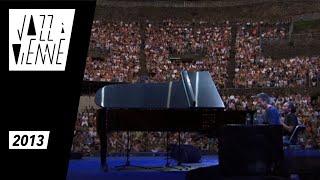 Jazz à Vienne 2013 Teaser