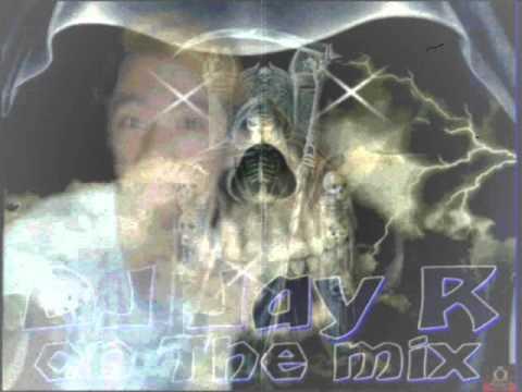 HORROR KRUMP MIX bY -  Dj Jay R on the mix
