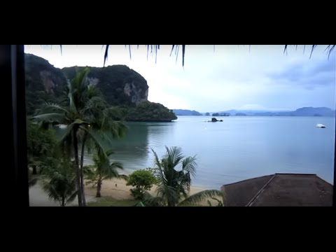 Stay at Island | Paradise Holidays on the Long tail Beach Resort Thailand