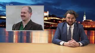 Ťažký týždeň s Janom Gorduličom: Pre tých, čo volia Kotlebu
