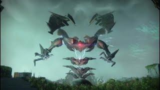 [Destiny 2] Curse of Osiris PART 3