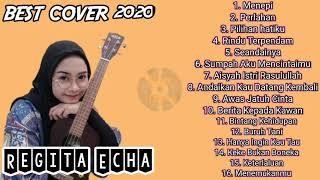 Regita Echa Full Album Terbaru || BEST COVER AKUSTIK