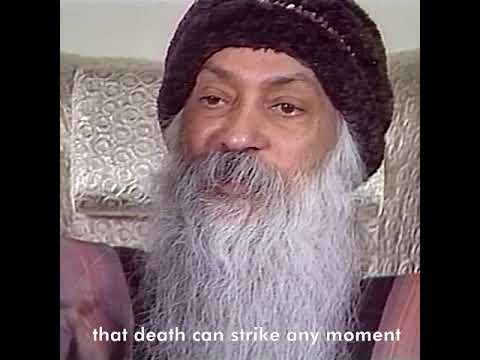 OSHO: There Are Only Two Types of People