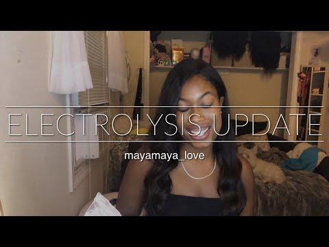 Electrolysis Update