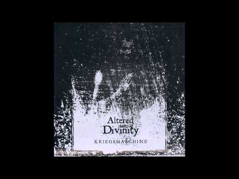 Kriegsmaschine - Altered States of Divinity [Full - HD]
