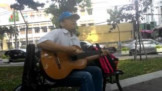 Bác nào hay đi guitar bệt chắc biết bác này