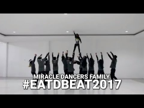 MIRACLE DANCERS FAMILY