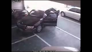 Repeat youtube video まるで「殺人自動車」  韓国編