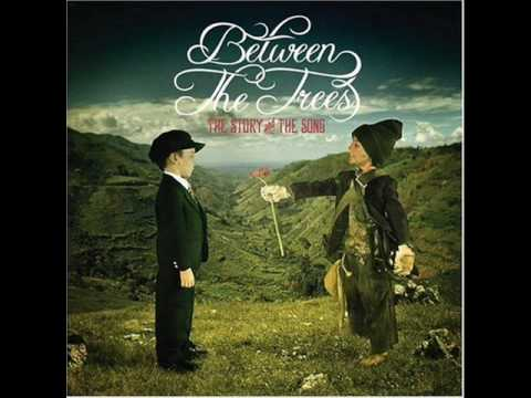 Between the trees - Darlin:歌詞+中文翻譯
