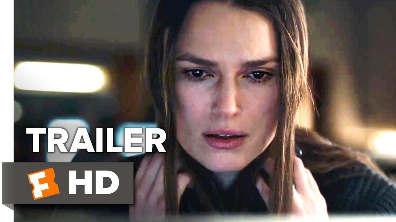 Official Secrets Trailer #1 (2019) | Moviecli…