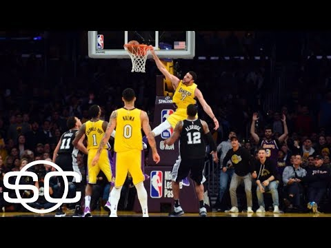ESPN - See the Top 10 NBA Plays of the Week!