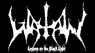 Watain-Legions Of The Black Light(Lyrics In Description)