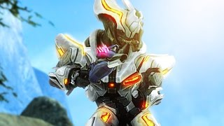 Return To Halo: Reach - Invasion (feat. UberNick)
