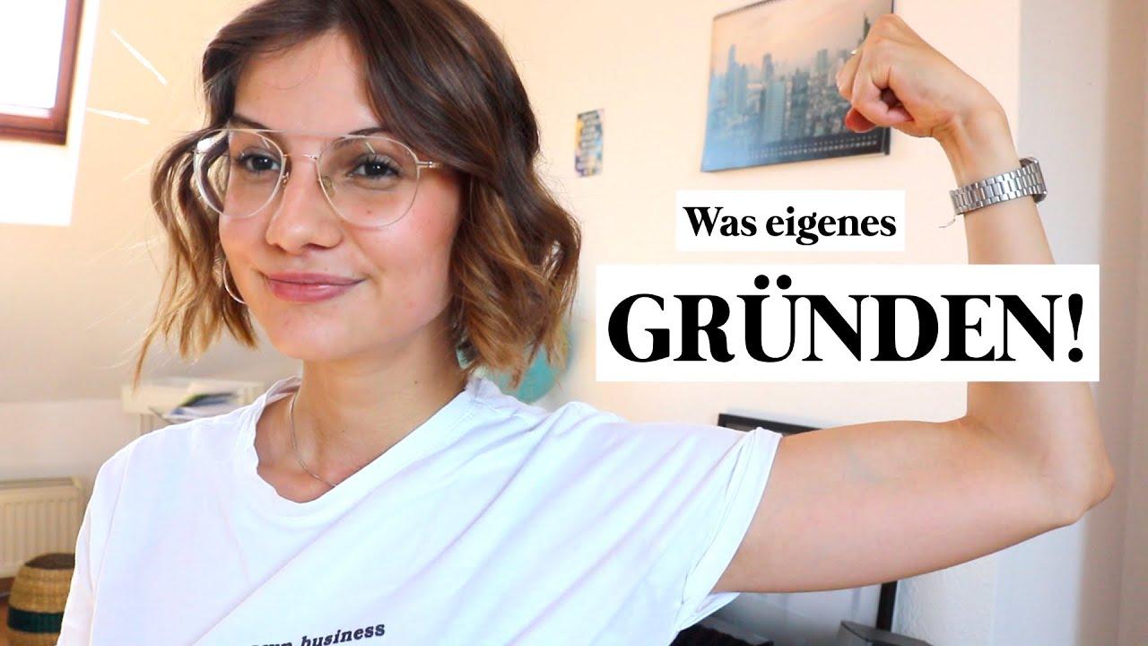 GRÜNDEN – Erste Schritte und Erfahrungen (Unternehmen und Verein)