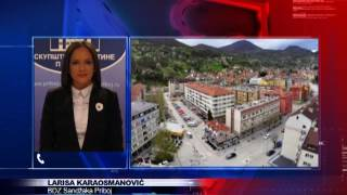 BDZ u Priboju traži lokaciju za izgradnju džamije u novom dijelu grada(, 2016-12-29T12:56:22.000Z)