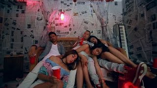 bross la ស រ ន ងកញ ញ sra ning kanh ft sa korn official teaser