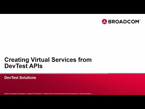 Using the APIs