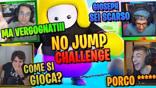VIETATO SALTARE CHALLENGE su FALL GUYS: Ultimate Knockout! w/ @Ones @GiosephTheGamer